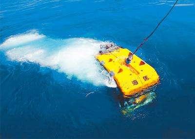 我国南海深海沉积观测野外实验室获重要科研成果