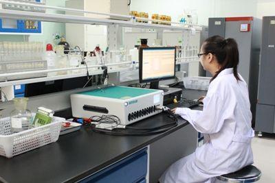 大连理工Zahner电化学工作站示范实验室正式成立