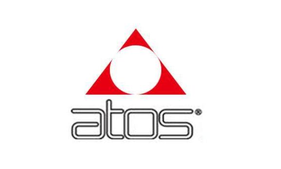 上海f2pb1app富二代破解版與ATOS廠家談成合作
