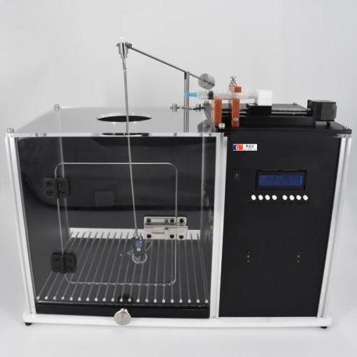 静脉自身给药实验:原理、方法及应用