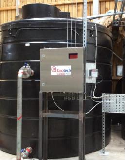 GA3000plus 在线沼气监测系统