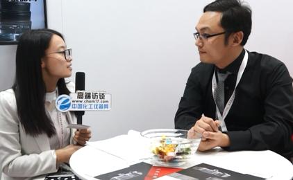 analytica China 2016:百年飞驰 品质如一