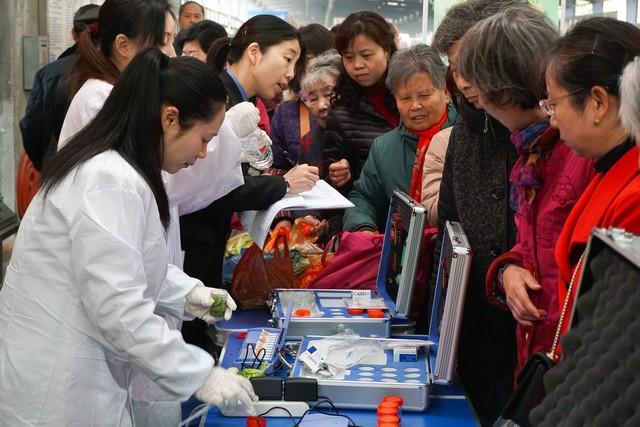 湖北省食品安全条例12月施行