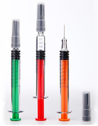 预灌封注射器器身密合性测试仪检测产品