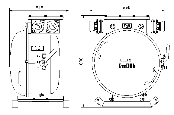 qbz-80/1140电路图