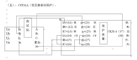 电子电工仪器 电源设备 继电器 上海来扬电气科技有限公司 微机继电保