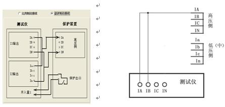 ly806-六相电流电压型继电器保护校验仪-上海来扬