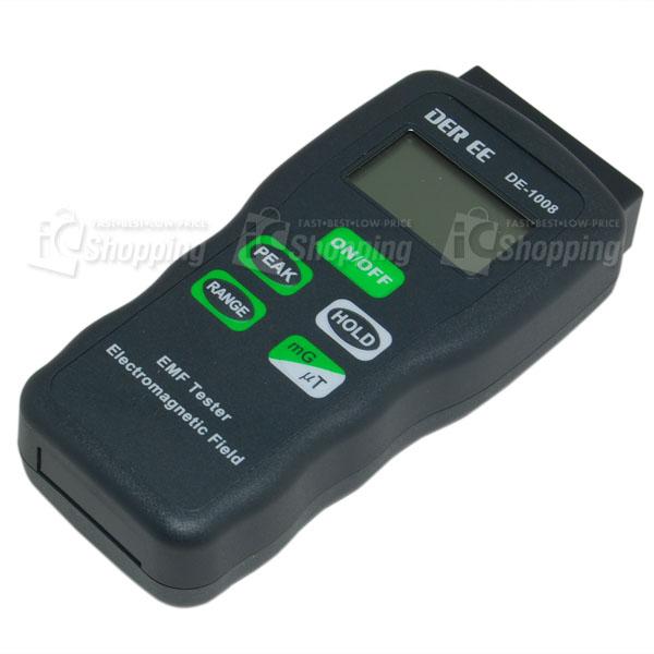 低频电磁波强度检测仪