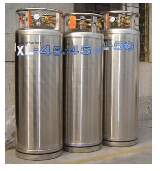 泰莱华顿液氮罐XL-50