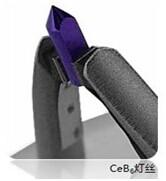 CeB6灯丝