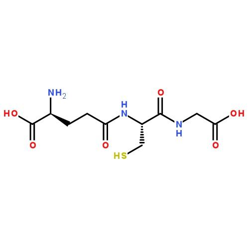 还原型谷胱甘肽>70-18-8>说明书