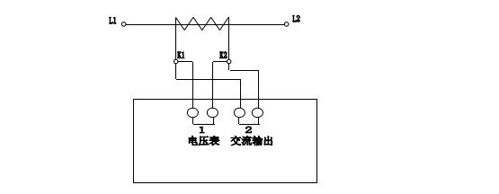 3540互感器特性综合测试仪怎么做伏安特性试验?