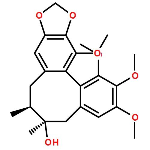 五味子乙素(61281-37-6)