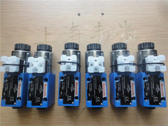 力士乐REXROTH电磁阀4WE10D33/OFCG24N9K4是上海韦米机电设备有限公司的【重点优势产品】之一,联系电话:021-61116912,15900772031,联系人:雷成,在线QQ报价:2532163287,我公司主营液压气动元件、工控备件!