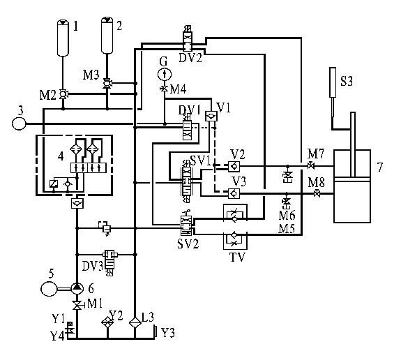 7841引脚功能及应用电路图