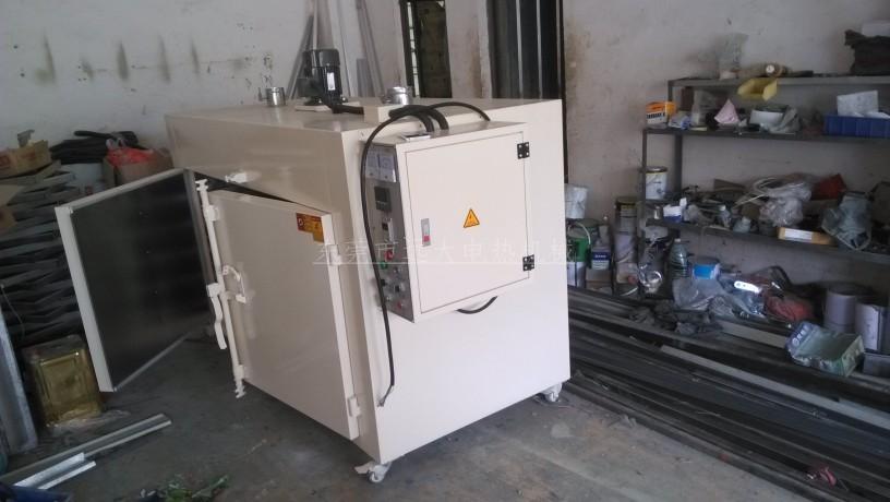 如何正确安装及使用工业电烤箱