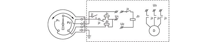 yx-160-b-防爆电接点压力表-江苏苏控自动化仪表有限