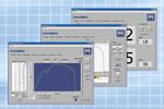MARK-10端子拉力計 WT3-200分析軟件