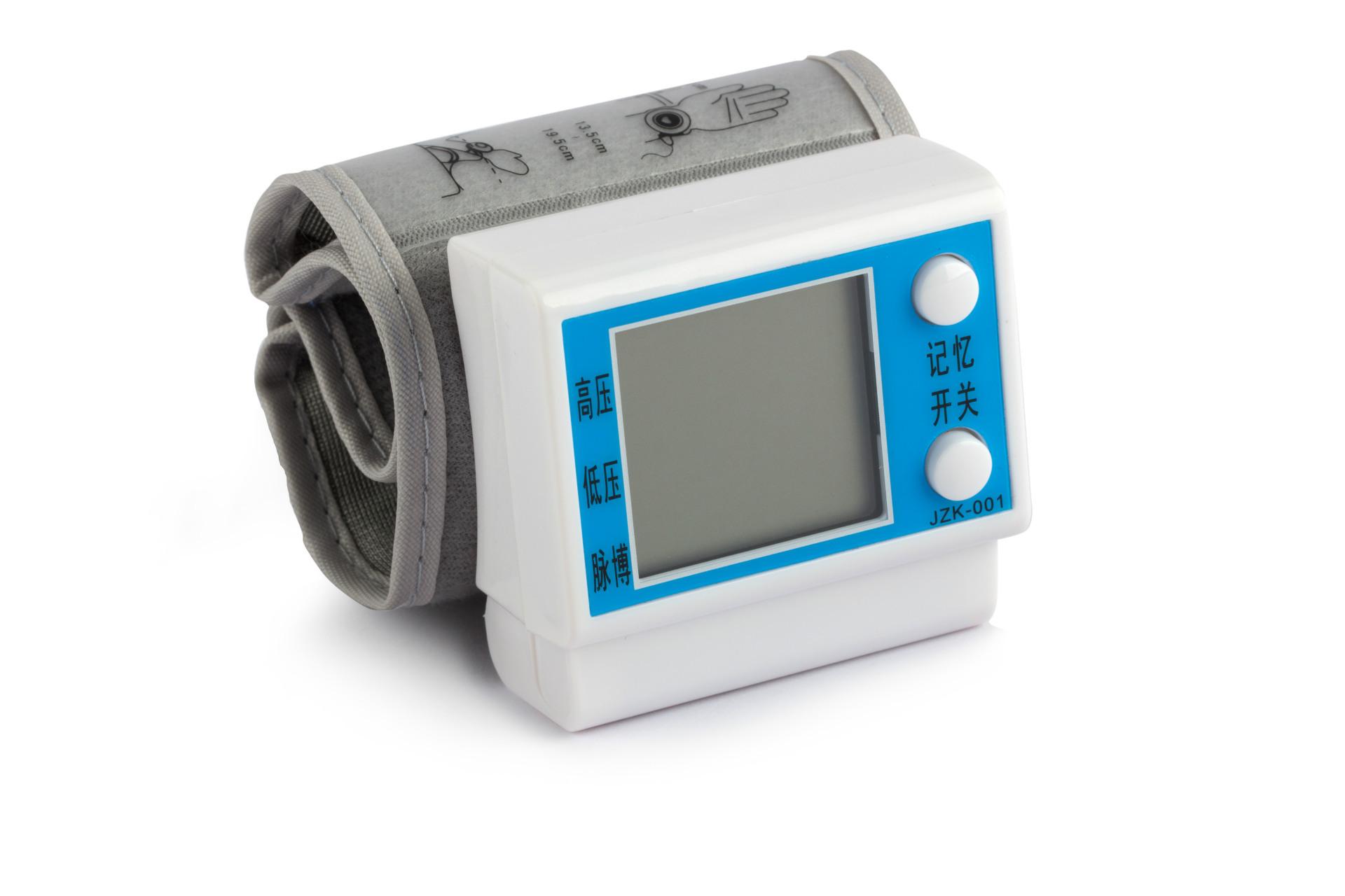 家用血压计怎么选? 医生来教!