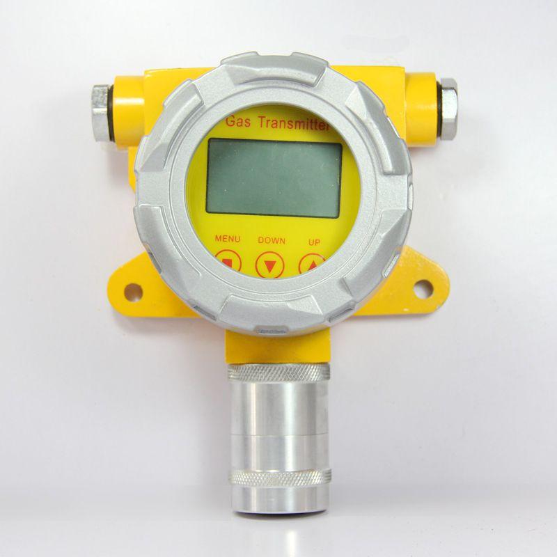 wmky-2000t-氨气气体探测器