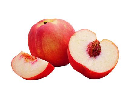 我国科学家揭示桃果实肉质调控基因