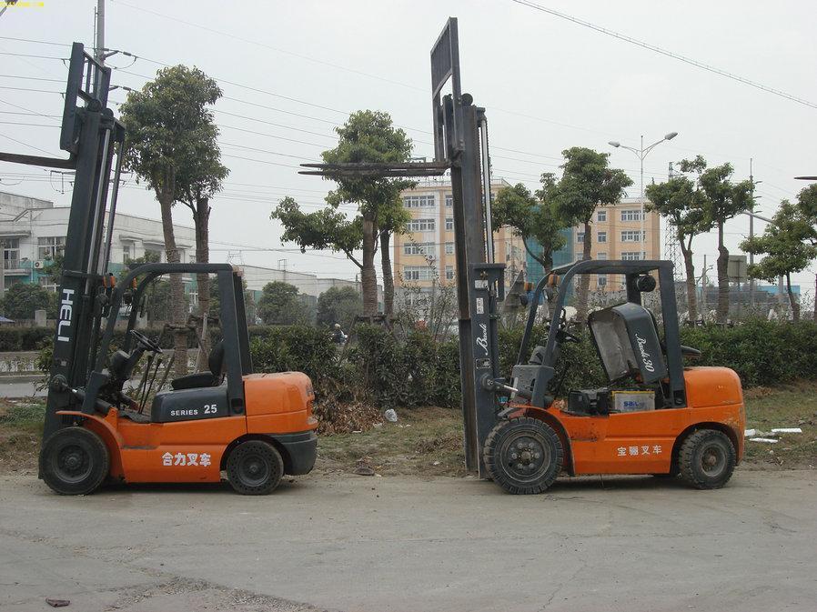 北京电动叉车改装电子秤