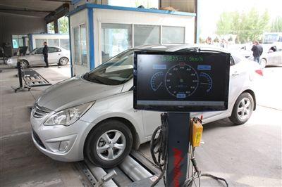 云南机动车尾气检测收费将有新标准_尾气,检测