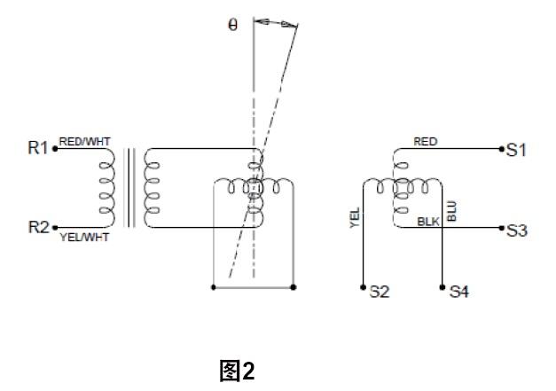 德国hengstler变压器线路原理