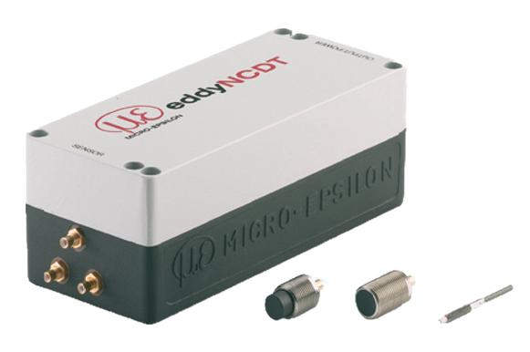MICRO EPSILON单通道工业标准型系列传感器