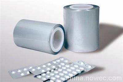 聚氯乙烯固体药用硬片落球冲击试验机检测产品