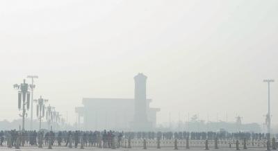 贝斯特国际娱乐城仪器讲堂之空气质量监测