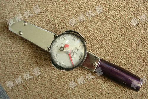 公斤扭力扳手单位