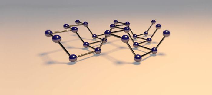 无带隙的能带结构限制了石墨烯在光电领域的