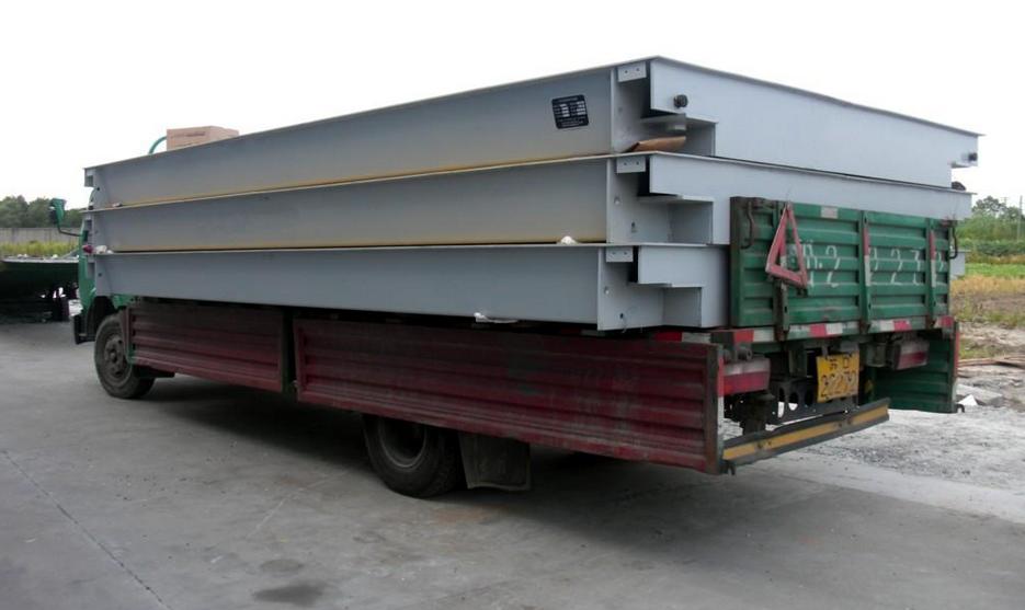 2吨车地磅称_80吨高精度汽车电子磅秤自动保存电子地磅称厂家