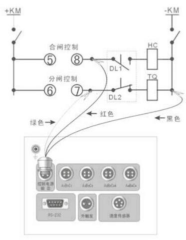 两开关控制一个灯接线图两个开关都可开关