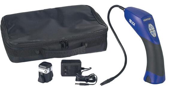 手持式气体检漏仪ZX-1