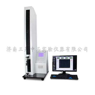 北京 天津橡胶手套抗拉强度试验机