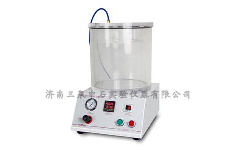 注射器器身密合性负压测试仪