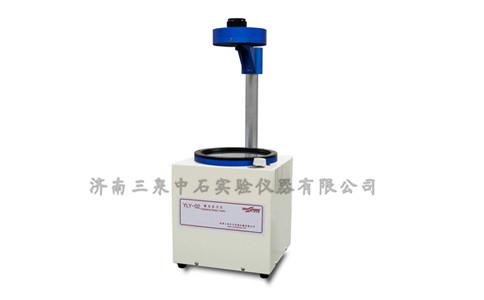 玻璃容器偏光应力仪