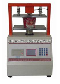 纸碗抗压强度测定仪