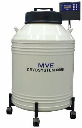 美国MVE液氮罐Cryosystem6000