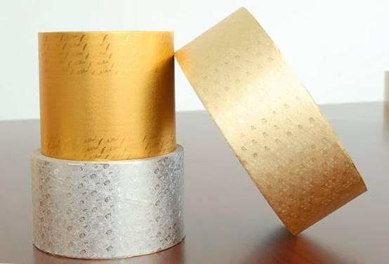 烟用镀铝内衬纸动摩擦系数测试仪检测产品