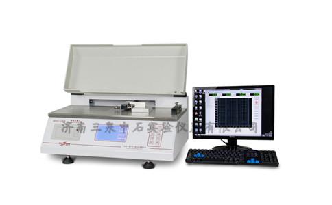 多层共挤重载膜摩擦系数测定仪
