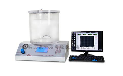 包装容器钢提桶(方桶)气密性能测试仪