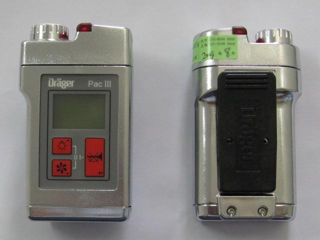 德尔格气体检测仪