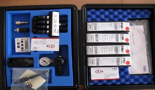 Drager压缩空气质量检测仪