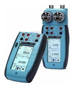 dpi620多功能压力校验仪