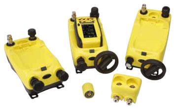 dpi620压力校验仪本安型压力基座