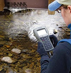 HI98194便携式多参数测定仪