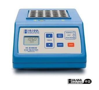 HI83099多参数测试仪